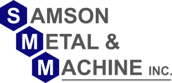 Samson Metal and Machine Inc.