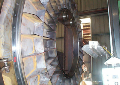 Our Work - Samson Metal and Machine Inc. - Lakeland, FL