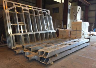 Aerospace Cargo Container 004