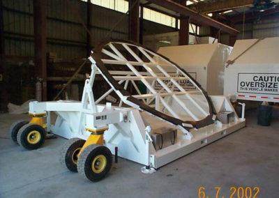 Aerospace Cargo Container 008