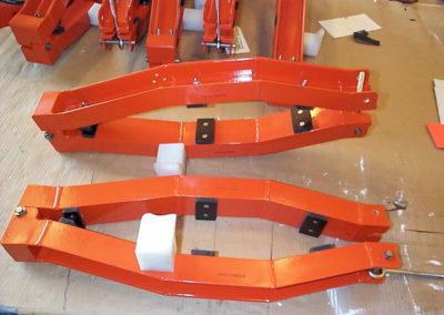 Aerospace Clamping Equipment