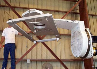 Aerospace Ground Support Equipment 001