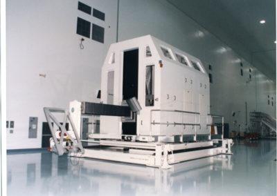 Aerospace Ground Support Equipment 002