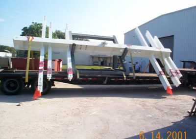 Aerospace Lift Devises 002