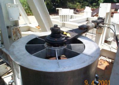 Aerospace Proof Load Testing 001