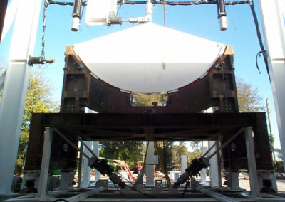 Aerospace Proof Load Testing 002