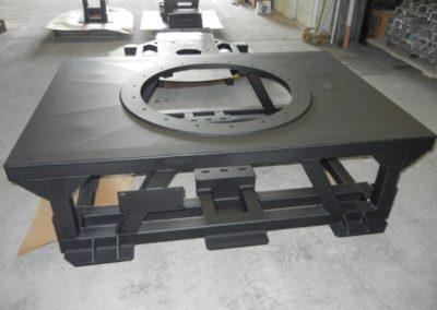 FAB 002 Equipment Frame