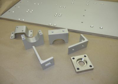 FAB 017 Panel Components