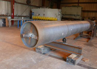 FAB 020 Roller Refurbish B