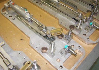 FAB 036 Actuator Mechanisms