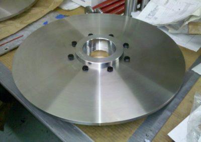 FAB 037 Braking Disc