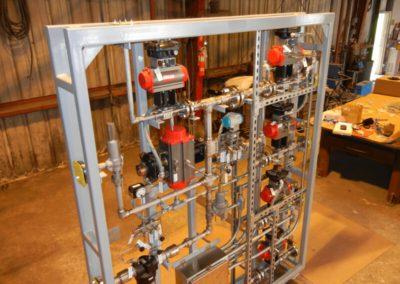 High Pressure Purge Panel 002