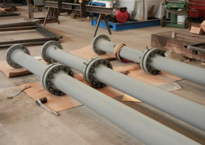 Piping 004 - Flow Measurement A