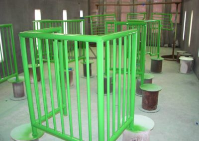 Showset Gates and Fencing 001