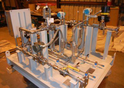 Skid 004 - Fuel Gas WI