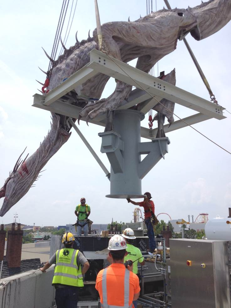Our Work - Samson Metal and Machine Inc. - Lakeland, FL